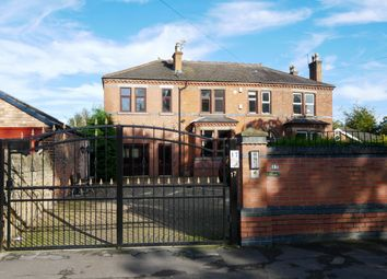Thumbnail 5 bed semi-detached house for sale in Chestnut Grove, Burton Joyce, Nottingham