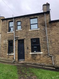 Thumbnail 2 bed end terrace house to rent in Lord Street, Haworth, Keighley