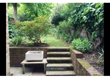 Thumbnail 2 bed flat to rent in Pyrland Road, London