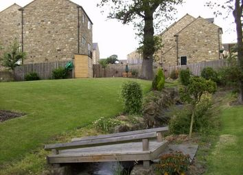 Thumbnail 4 bed detached house for sale in Rushy Fall Meadow, Keighley, West Yorkshire