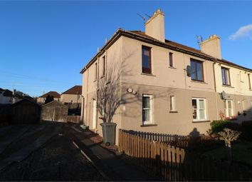 Thumbnail 2 bedroom flat for sale in Haughgate Avenue, Leven, Fife