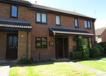 Thumbnail 2 bedroom terraced house to rent in Wainford Close, Worlingham, Beccles
