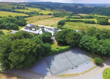 Thumbnail 3 bed barn conversion for sale in Tavistock