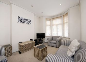 Thumbnail 1 bed flat to rent in North Street, Clapham