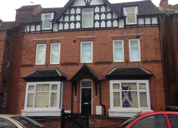Thumbnail 2 bed flat to rent in Harrison Road, Erdington