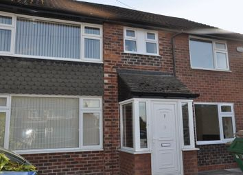 Thumbnail 1 bed semi-detached house to rent in Haddon Road, Heald Green, Cheadle