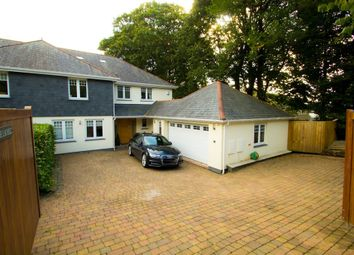 Thumbnail 4 bed semi-detached house for sale in Down Road, Tavistock
