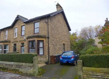 Thumbnail 4 bed semi-detached house for sale in Talbot Street, Glossop