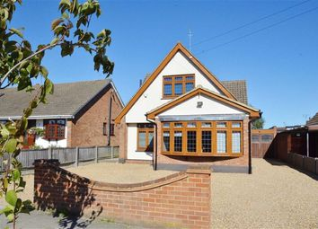 Thumbnail 4 bed detached house for sale in The Fairway, Leigh-On-Sea, Essex