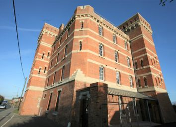 Thumbnail 2 bed flat for sale in The Keep, London Road, Devizes