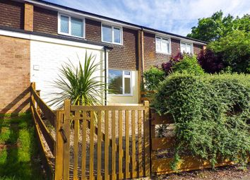 Thumbnail 3 bed terraced house to rent in Cornish Road, Chipping Norton, Oxfordshire