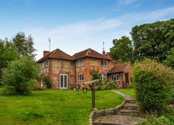 Thumbnail Detached house for sale in Penfold Lane, Holmer Green, High Wycombe, Buckinghamshire