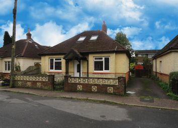 Thumbnail 4 bed detached bungalow for sale in St. Andrews Road, Burgess Hill