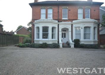 Thumbnail 4 bed flat to rent in Eastern Avenue, Earley, Reading