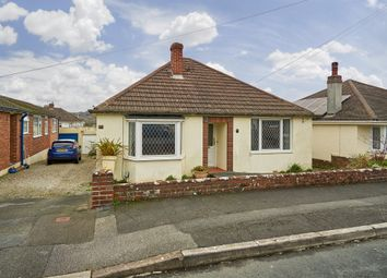 Thumbnail 2 bed detached bungalow for sale in St. Margarets Road, Plympton, Plymouth