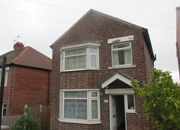 Thumbnail 3 bed detached house for sale in Low Road, Doncaster