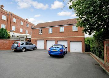 Thumbnail 2 bed flat for sale in Elgar Close, Redhouse, Swindon