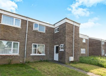 Thumbnail 3 bed terraced house for sale in Keats Close, Popley, Basingstoke