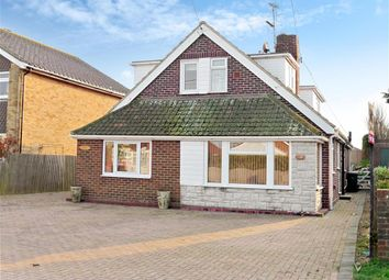 Thumbnail 3 bed bungalow for sale in Dunes Road, Greatstone, Kent