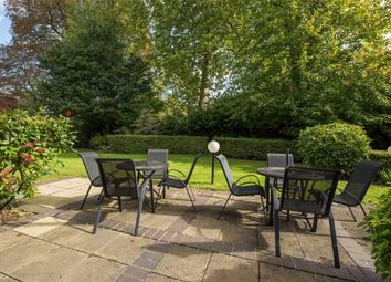 Thumbnail 1 bed property for sale in Churchfield Court, Roebuck Close, Reigate, Surrey