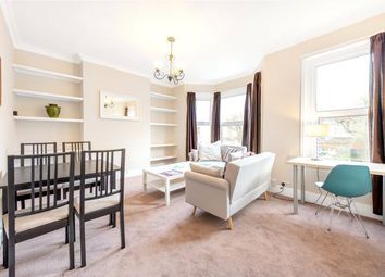 Thumbnail 2 bed flat to rent in Rothschild Road, London