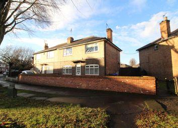 Thumbnail 3 bedroom semi-detached house for sale in Beech Avenue, Long Eaton, Nottingham