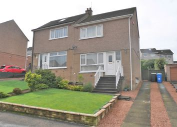 2 bed semi-detached house for sale in Fern Drive, Barrhead G78