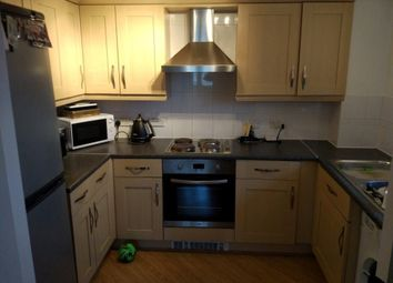 Thumbnail 1 bedroom flat to rent in Connington Crescent, London