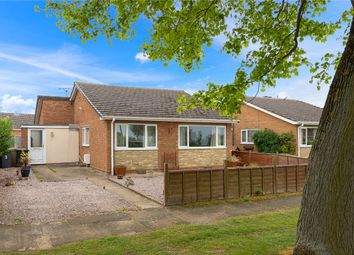 Thumbnail 3 bedroom detached bungalow for sale in The Green, Leasingham, Sleaford, Lincolnshire