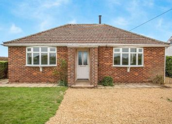 Thumbnail 3 bed bungalow for sale in Ringstead, Hunstanton, Norfolk
