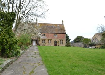 Thumbnail 1 bed flat to rent in Bearly, Tintinhull, Somerset