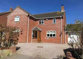 Thumbnail 4 bed property for sale in Panxworth Road, South Walsham, Norwich
