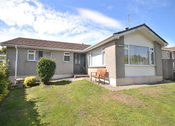 4 bed detached bungalow for sale in Tenderah Road, Helston TR13