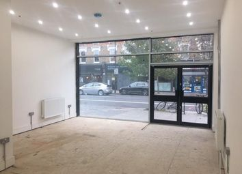 Thumbnail Retail premises to let in 67, Stoke Newington High Street, Hackney, London