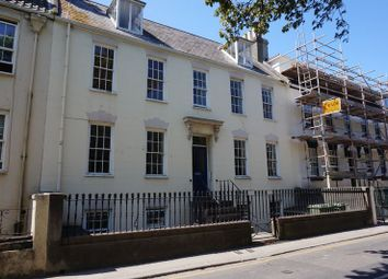 Thumbnail 6 bed property for sale in Saviour's, St. Saviours Road, St. Helier, Jersey