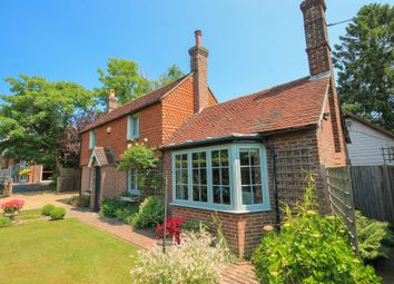 Thumbnail 3 bed detached house for sale in High Street, Nutley, Uckfield