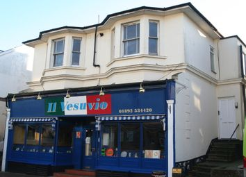 Thumbnail 1 bed flat for sale in Camden Road, Tunbridge Wells
