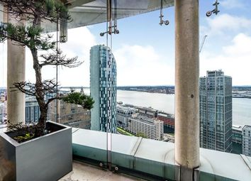 Thumbnail 2 bed flat for sale in Beetham Tower, Old Hall Street, Liverpool