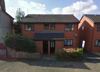 Thumbnail 1 bedroom flat to rent in Hawbush Gardens, Hawbush Road, Brierley Hill, West Midlands