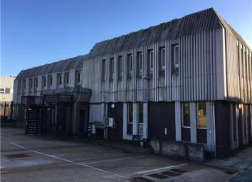 Thumbnail Warehouse for sale in Kingfisher House, Pelton Road, Basingstoke, Hampshire, UK