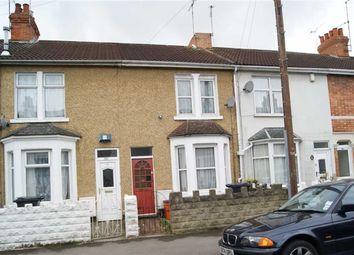 Thumbnail 2 bed terraced house for sale in Rosebery Street, Swindon