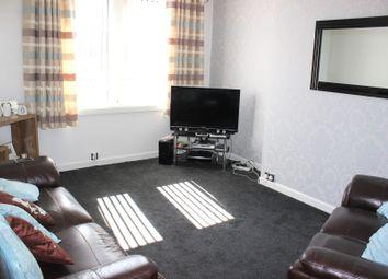 Thumbnail 2 bed flat for sale in Park Lane, Kilsyth