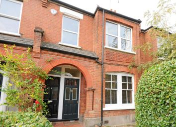 Thumbnail 3 bedroom maisonette for sale in Hartswood Gardens, Hartswood Road, London
