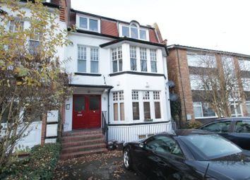 Thumbnail 2 bed flat to rent in Katherine Lodge, Nether Street, Finchley, London