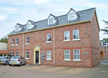 Thumbnail 2 bed flat for sale in Main Street, Fulford, York