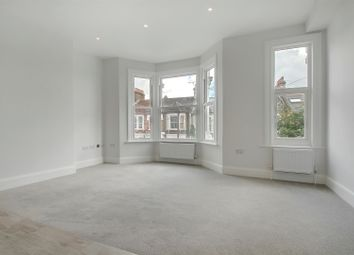 Thumbnail 3 bedroom flat to rent in Linden Avenue, London
