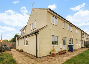 Thumbnail 1 bed flat to rent in Cromwell Close, Marston