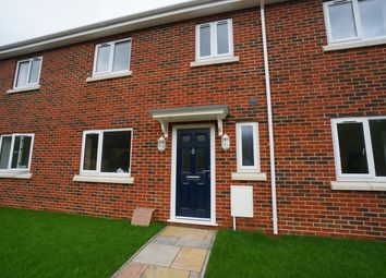 Thumbnail 2 bed terraced house for sale in Valley View Court, Duffryn Road, Brynawel