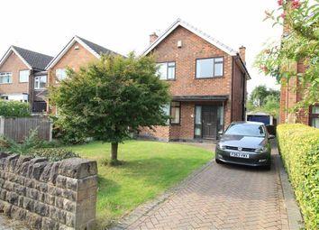 Thumbnail 3 bed detached house for sale in Weaverthorpe Road, Woodthorpe, Nottingham