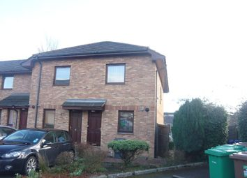 Thumbnail 2 bed semi-detached house to rent in Glen Bridge Court, Dunfermline